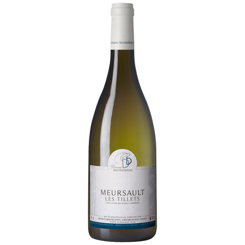 Domaine Berthelemot Meursault 'Les Tillets' (6 Bottle Case)
