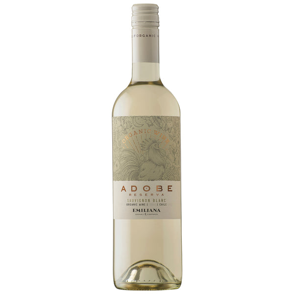 Adobe Reserva Sauvignon Blanc, Casablanca Valley ( 6 Bottle Case)