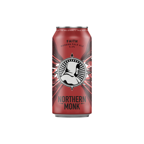 Northern Monk Faith 440Ml Can