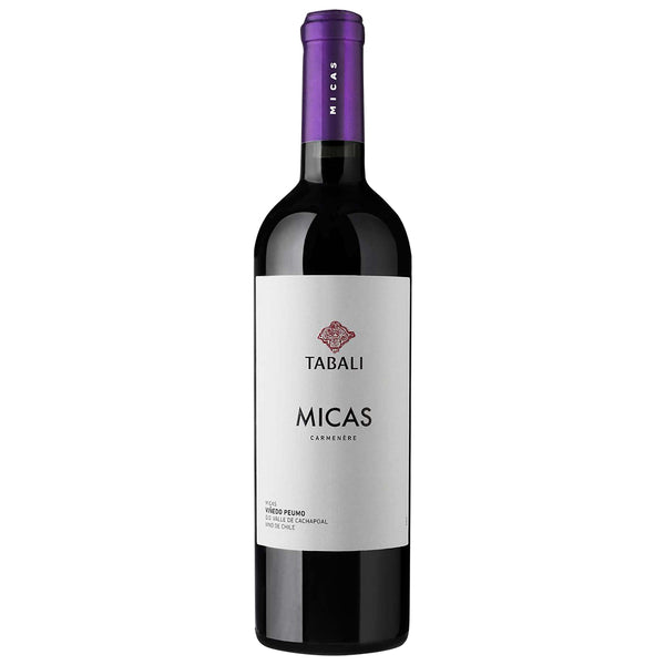 Tabalí Micas Peumo Carmenère (6 BOTTLE CASE DEAL)