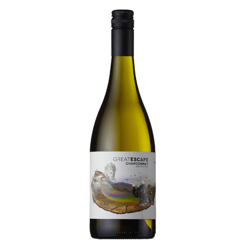The Great Escape Chardonnay