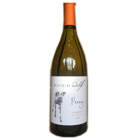 Painted Wolf 'Penny' Viognier