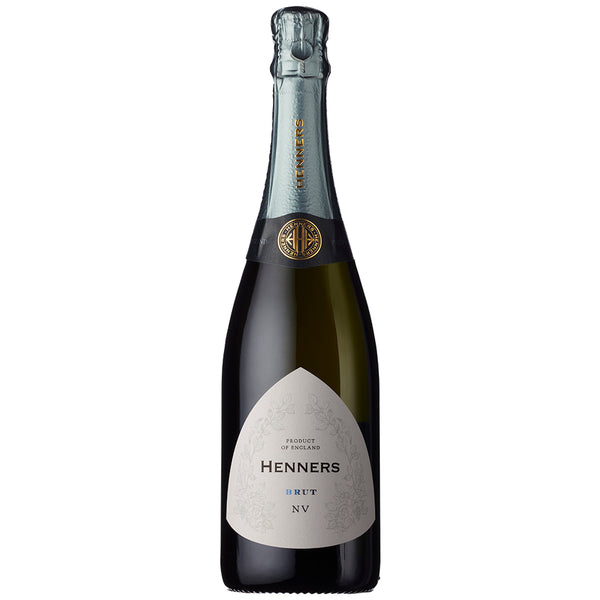 Henners Brut (6 Bottle Case)