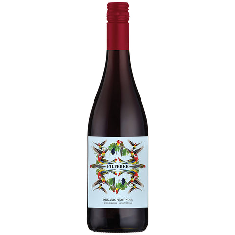 Pilferer Pinot Noir, Marlborough (6 Bottle Case Deal)