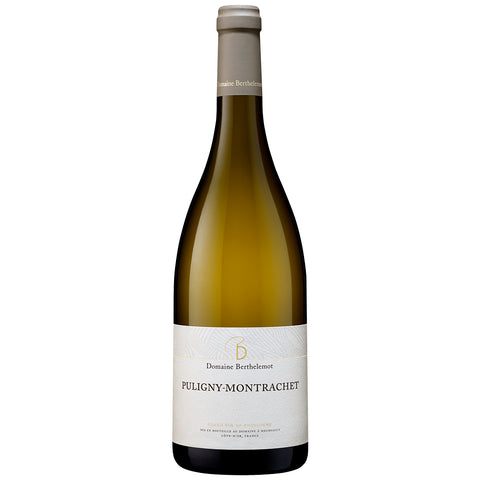 Domaine Berthelemot Puligny-Montrachet (6 Bottle Case)