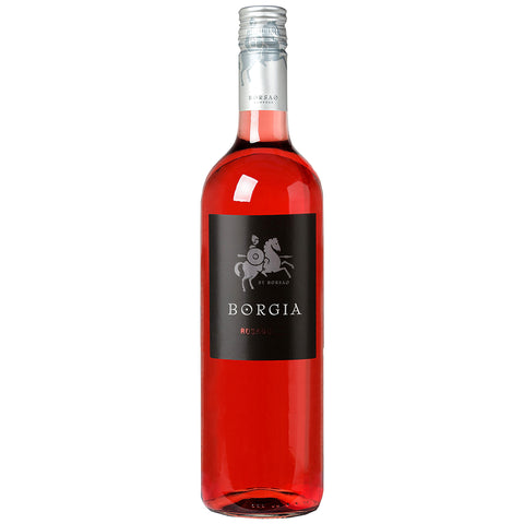 Borgia by Borsao Rosado (6 Bottle Case)