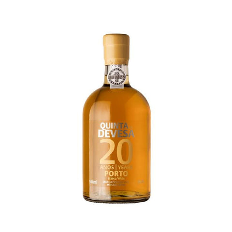 Quinta da Devesa 20 Year Old White Port