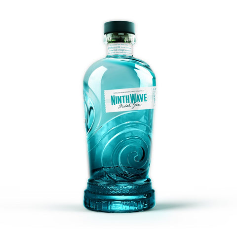 Ninth Wave Irish Gin