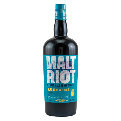 Malt Riot Blended Malt Whisky