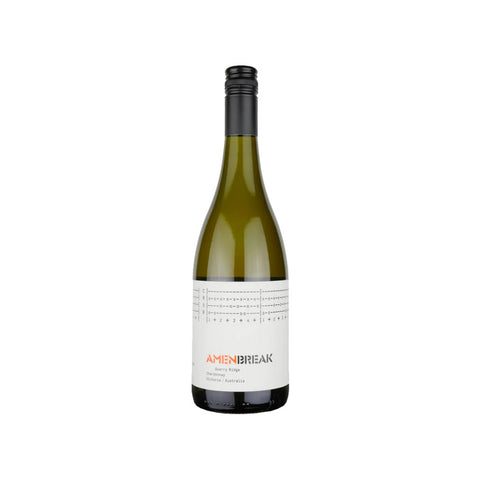 Amen Break Quarry Ridge Chardonnay