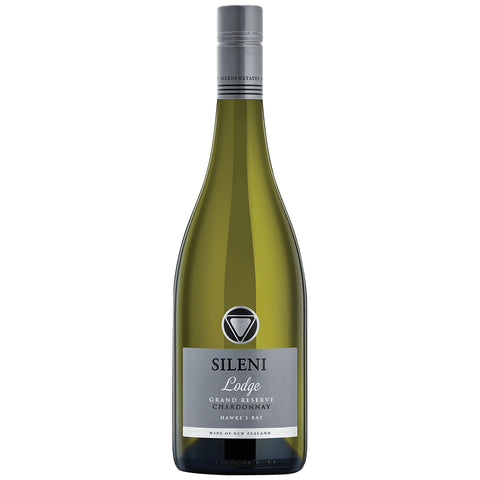 Sileni Estates 'The Lodge' Chardonnay, Hawke's Bay (6 Bottle Case)