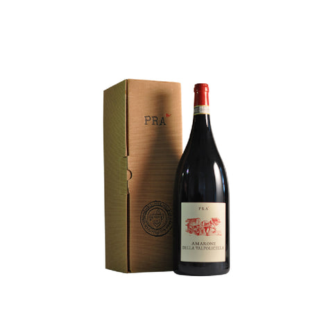 Pra Amarone della Valpolicella (Magnum) (Single Bottle Case)