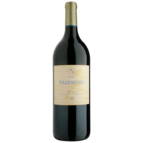 Valenciso Rioja Reserva (Magnum) (3 Bottle Case)