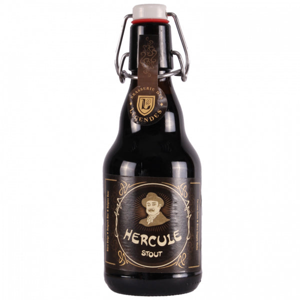 Ellezeloise Hercule Stout 330ml Bottle