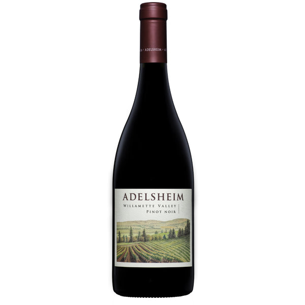Adelsheim 'Willamette' Pinot Noir (12 Bottle Case)
