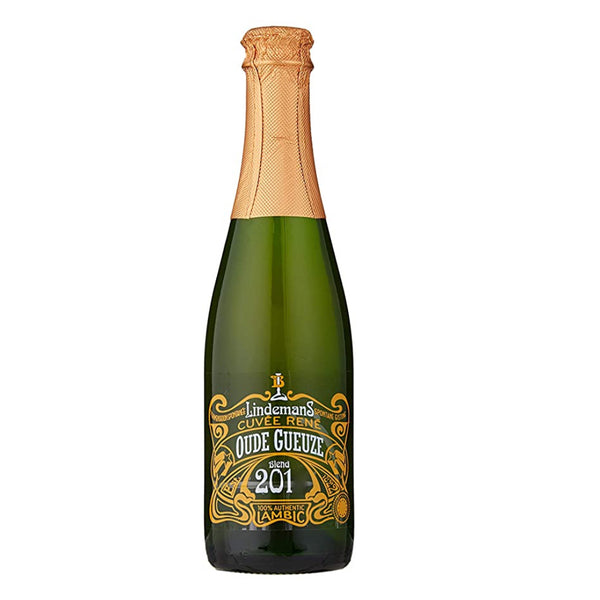 Lindemans Gueuze Cuvee Rene 37.5cl Bottle