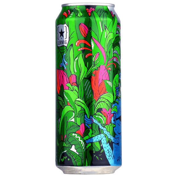 Lervig Tasty Juice IPA 50cl Can