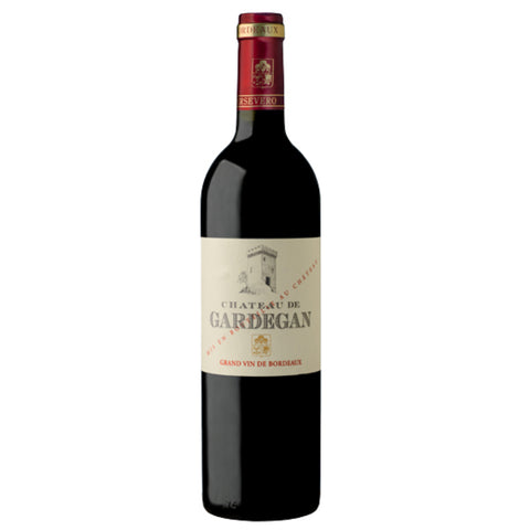 Chateau Gardegan Bordeaux Superieur Rouge