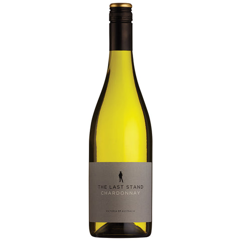 The Last Stand Chardonnay, Victoria (6 BOTTLE CASE DEAL)