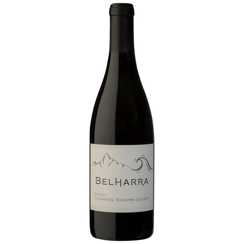 Belharra Las Madres Syrah (6 Bottle Case Deal)