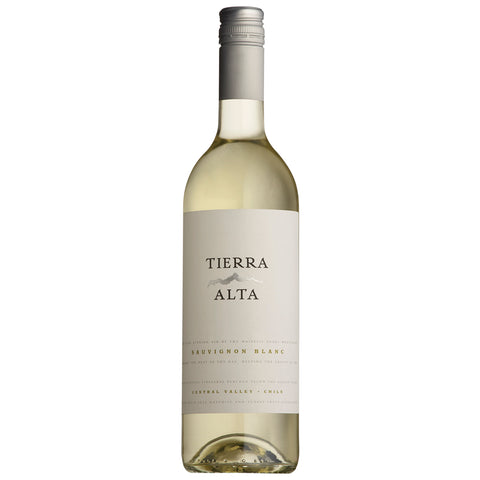 Tierra Alta Sauvignon Blanc (6 BOTTLE CASE DEAL)