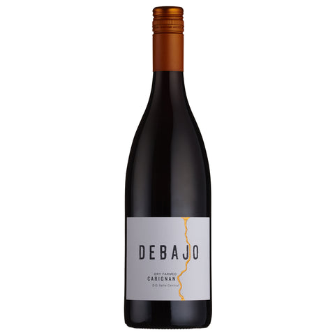 Debajo Dry Farmed Carignan (6 BOTTLE CASE DEAL)