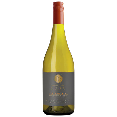 Karu Chardonnay (6 BOTTLE CASE DEAL)