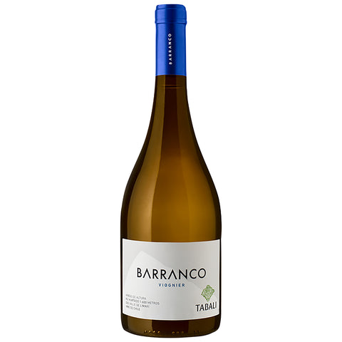 Tabalí Barranco Viognier Rio Hurtado (6 BOTTLE CASE DEAL)