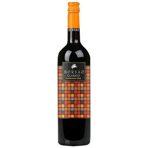 Borsao Rubic Garnacha (6 Bottle Case)