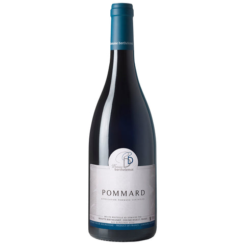 Domaine Berthelemot Pommard Village Rouge (6 BOTTLE CASE DEAL)