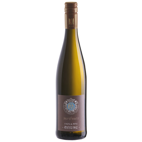 Messmer Riesling vom Schiefer einzig & artig (6 BOTTLE CASE DEAL)