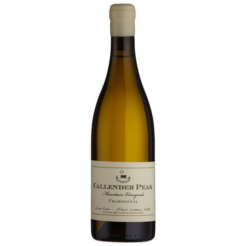 Callender Peak Chardonnay, Ceres Plateau (6 Bottle Case)
