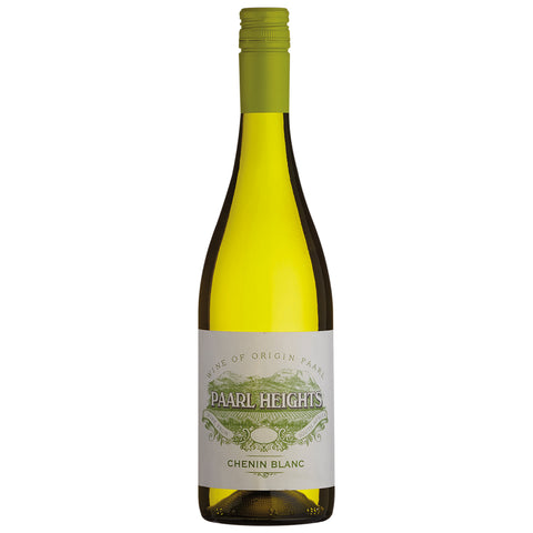 Paarl Heights Chenin Blanc (6 Bottle Case)