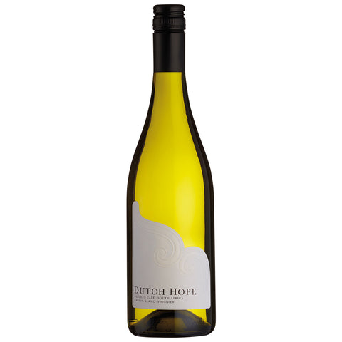 Dutch Hope Chenin Viognier, Western Cape (6 BOTTLE CASE)