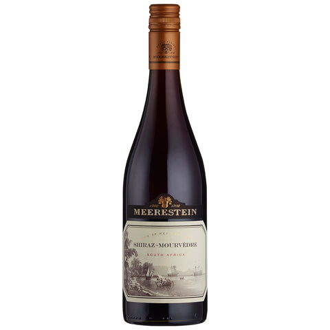 Meerestein Shiraz Mourvèdre (6 BOTTLE CASE)