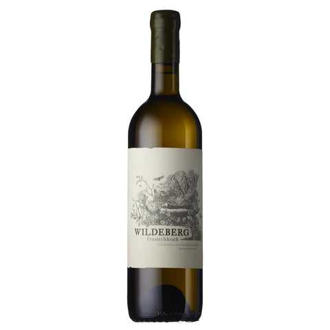 Wildeberg White, Franschhoek (6 Bottle Case)