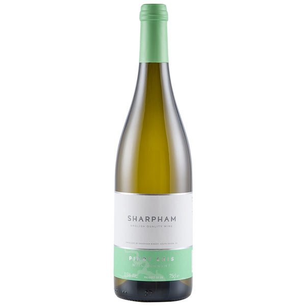 Sharpham Estate Pinot Gris (12 BOTTLE CASE)