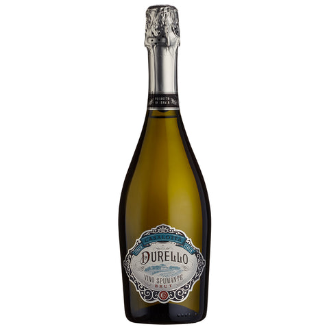 Casalotta Durello Spumante Brut NV (6 Bottle Case)