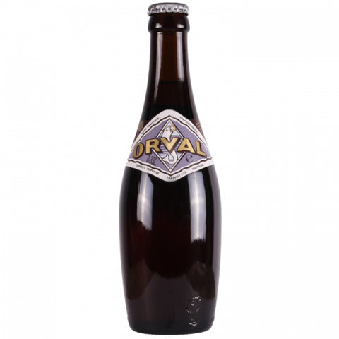 Orval Trappist 330ml Bottle