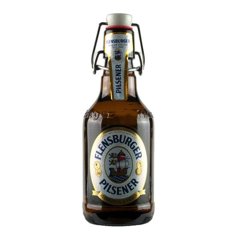 Flensburger Pilsner 33cl Bottle