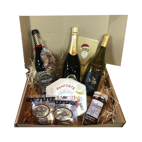 Kwoff Christmas Hamper