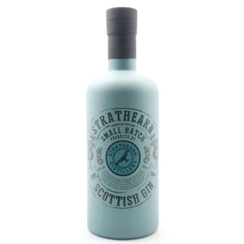 Strathearn Scottish Gin