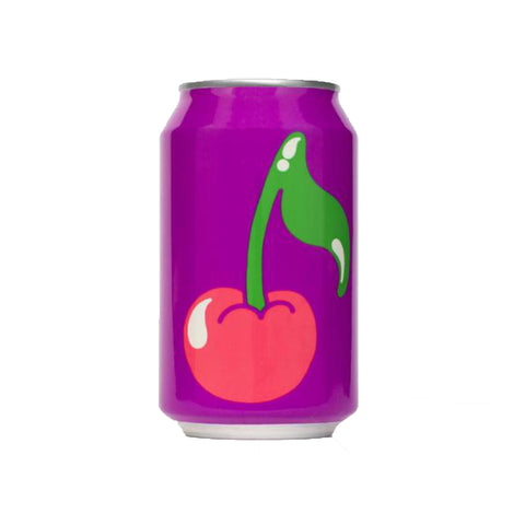 Omnipollo Apollo Cherry Pulp Sour