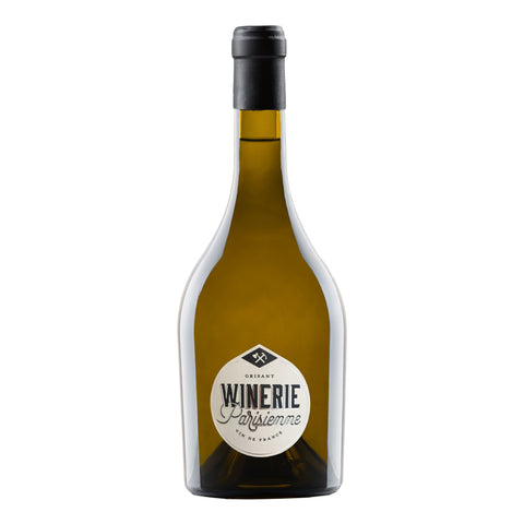 Winerie Parisienne Grisant White