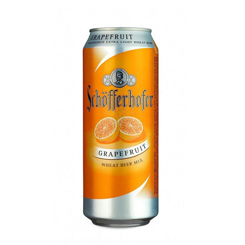 Schofferhofer Grapefruit Hefeweizen