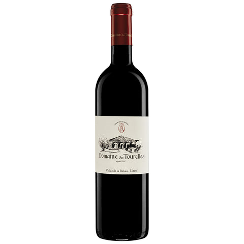 Domaine des Tourelles Red (6 Bottle Case)