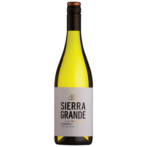 Sierra Grande Chardonnay (6 BOTTLE CASE)
