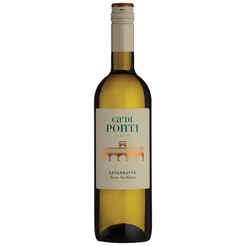 Ca' di Ponti Catarratto (6 Bottle Case)