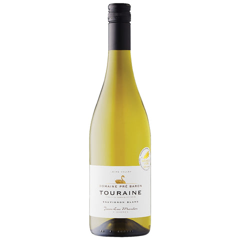 Domaine du Pre Baron, Touraine Sauvignon Blanc (6 Bottle Case)