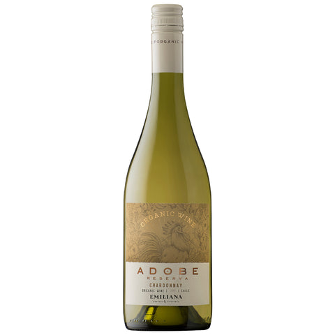 Adobe Reserva Chardonnay, Casablanca Valley (6 Bottle Case)